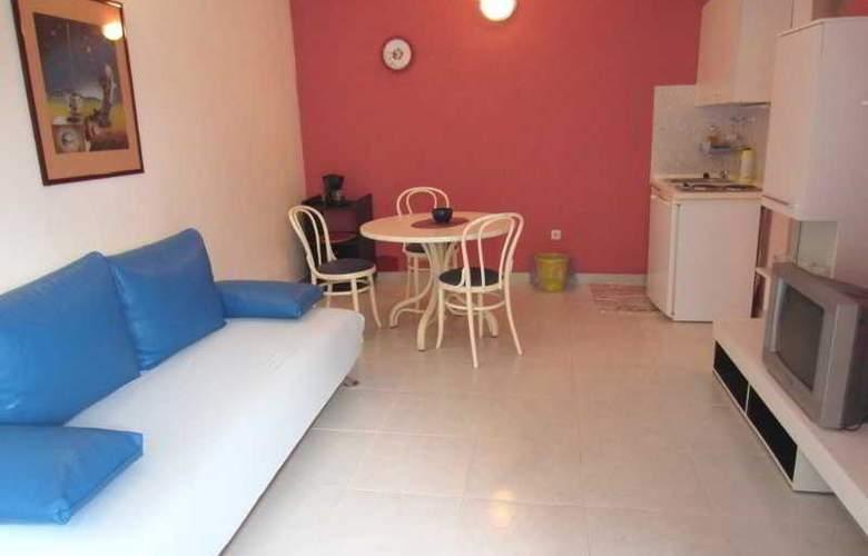 Apartmani Kelam - Room - 3