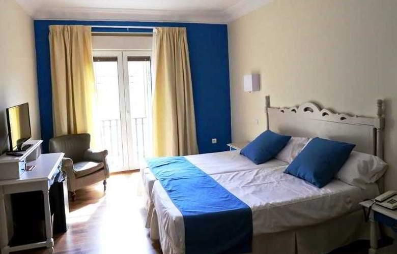 Palacio de Valderrabanos - Room - 11