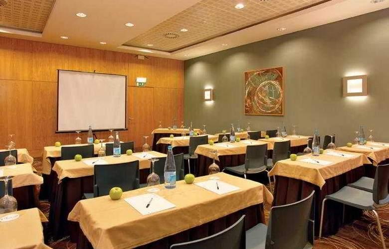 Mercure Lisboa Almada - Conference - 4