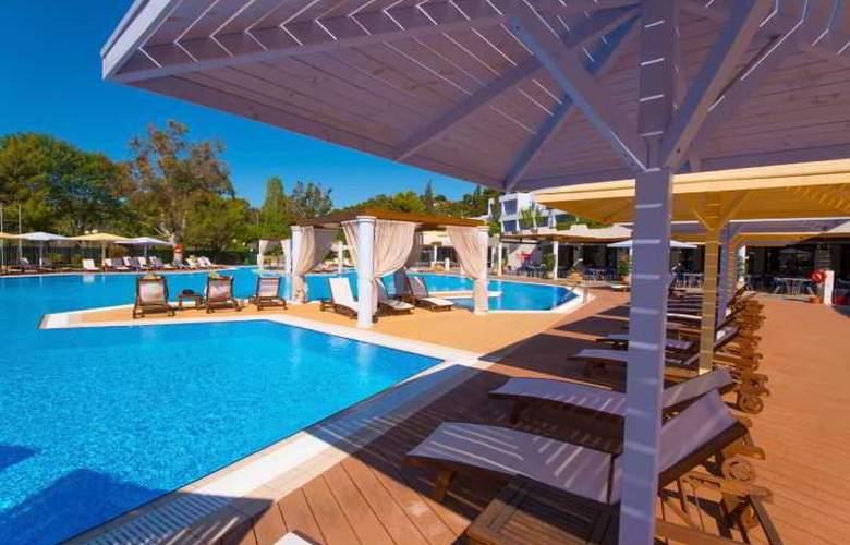Mare Nostrum Hotel Club Thalasso - Pool - 34
