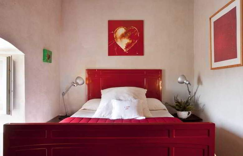 Torre Almonte - Room - 12