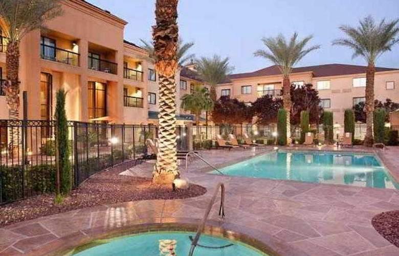 Courtyard Las Vegas Summerlin - Hotel - 59
