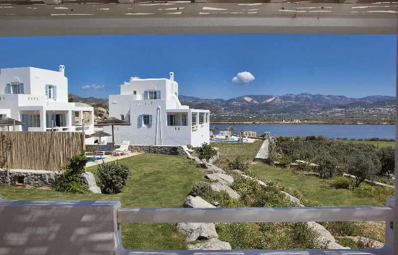 Naxian Collection Luxury Villas & Suites - General - 2