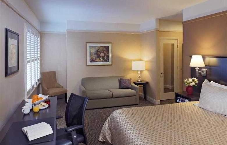 Best Western Hawthorne Terrace - Hotel - 18