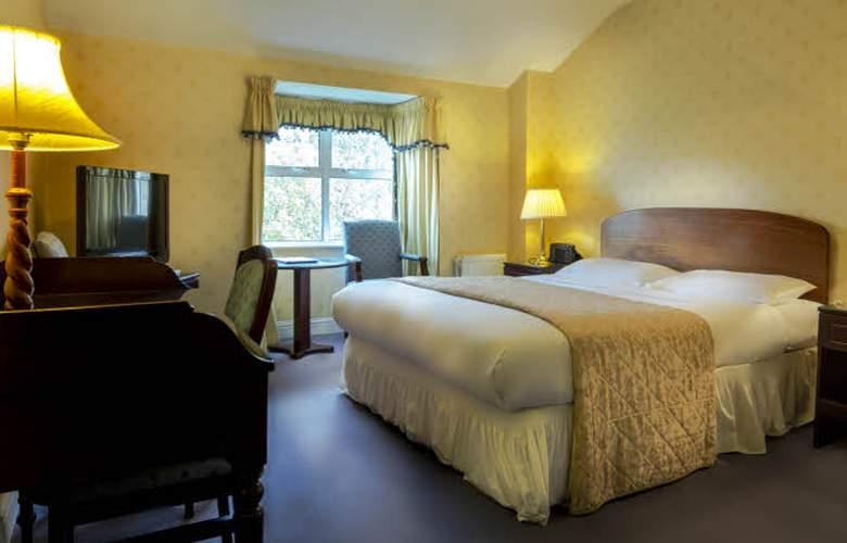 Glenogra Townhouse - Room - 2