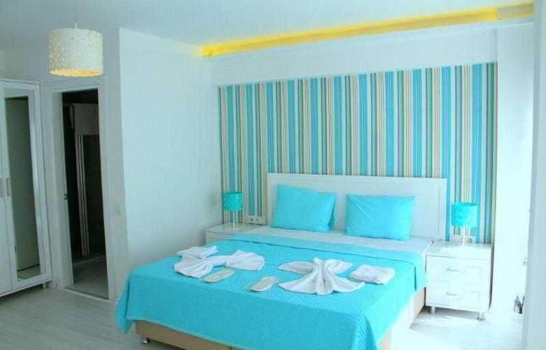 Yazar Hotel - Room - 8