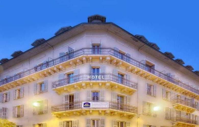 Best Western Roosevelt - Hotel - 44