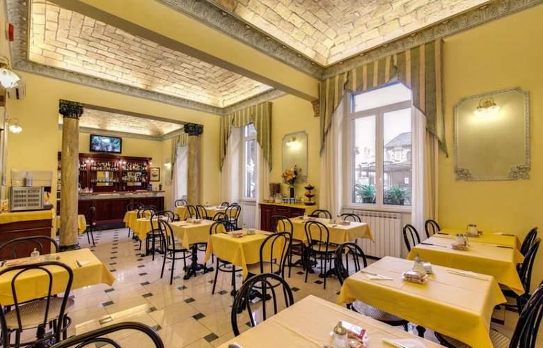 Cambridge - Restaurant - 2