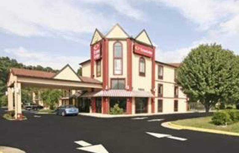 Econo Lodge South - General - 2