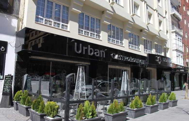 Urban Dream Granada - Terrace - 37