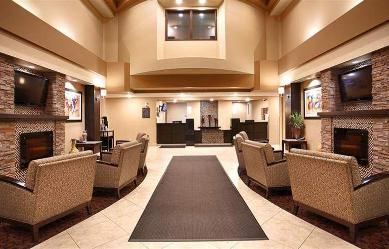 Best Western South Edmonton Inn & Suites - General - 122