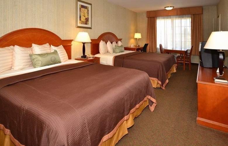 Best Western Airpark Hotel - Room - 34