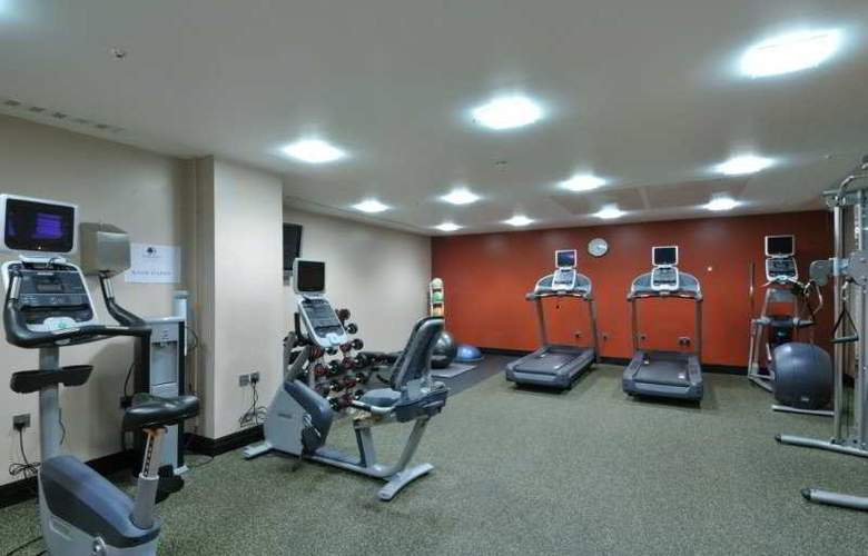 Doubletree by Hilton London West End - Sport - 10