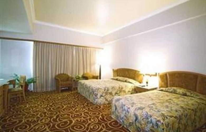 Mega Hotel Miri - Room - 12