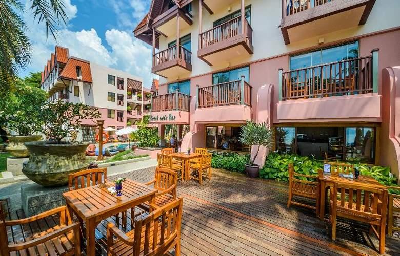 Seaview Patong - Bar - 31