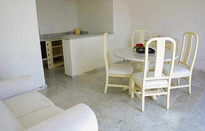 Las Brisas Huatulco - Room - 12