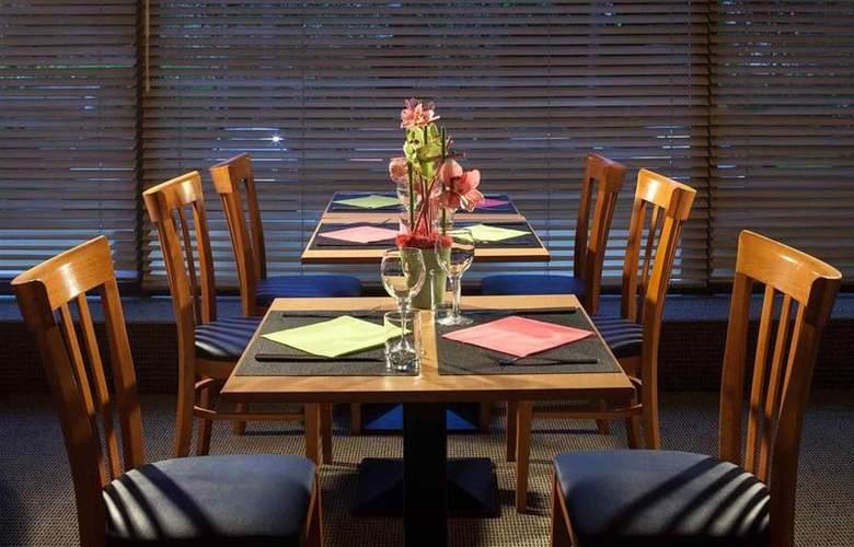 ibis Styles Besançon - Restaurant - 15