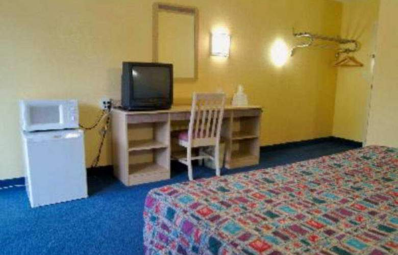 Economy Inn Clearwater - Room - 5