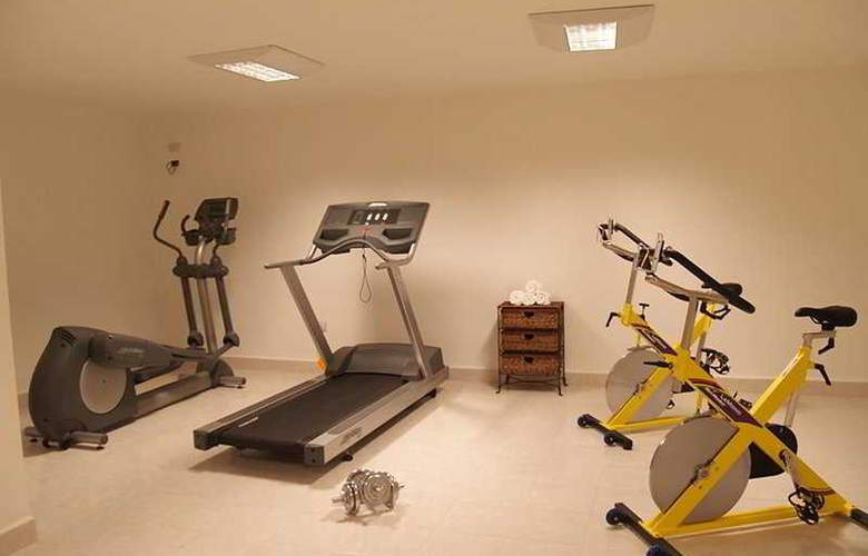 Holiday Inn Cancun Arenas - Sport - 4