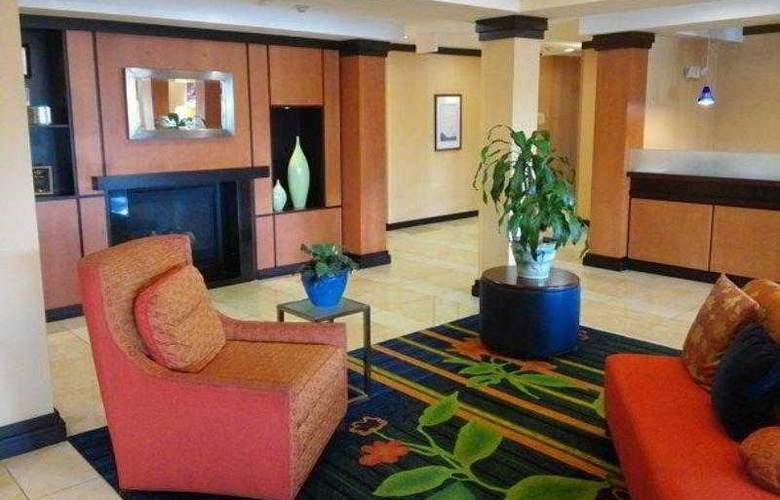Fairfield Inn & Suites Indianapolis Avon - Hotel - 11