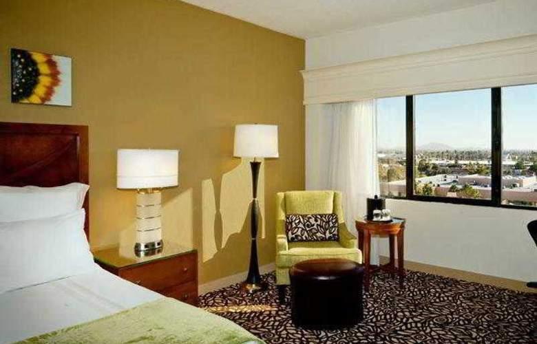 Phoenix Marriott Mesa - Hotel - 16