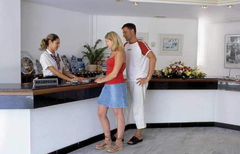 Maracaibo Apartments - General - 2