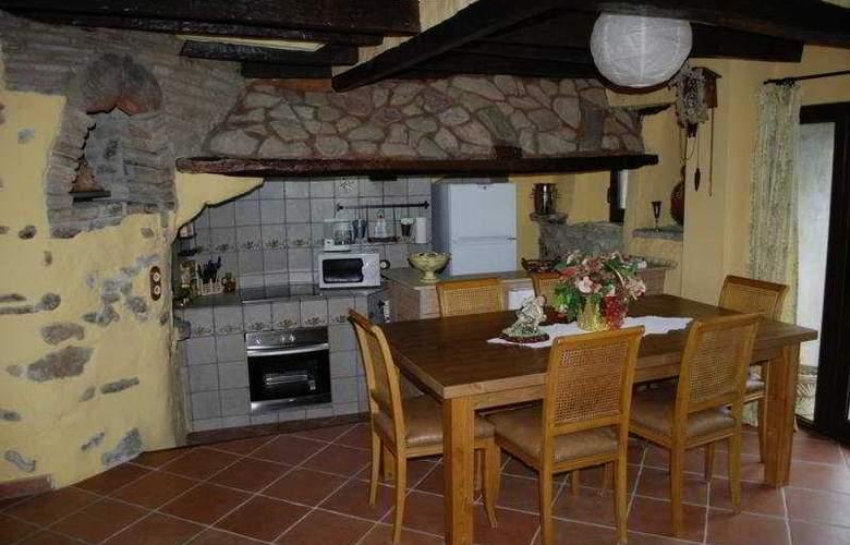 El Moli Hotel Rural - Room - 5
