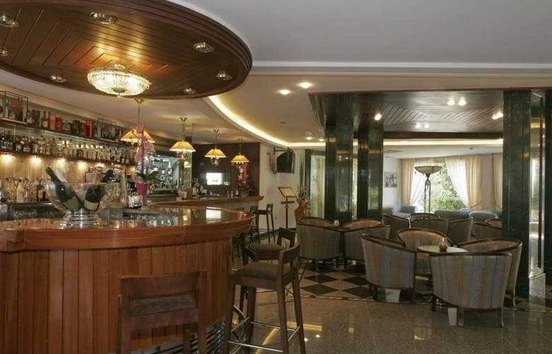 Suitehotel S´Argamassa Palace - Bar - 4