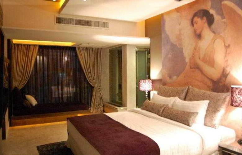 Hotel Idyll - Room - 8
