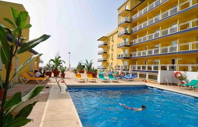 Las Arenas - Pool - 4