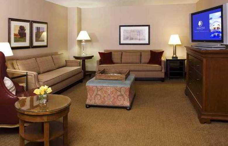 DoubleTree by Hilton Bloomington-Minneapolis South - Hotel - 0