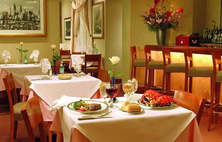 Gild Hall a Thompson Hotel - Restaurant - 5