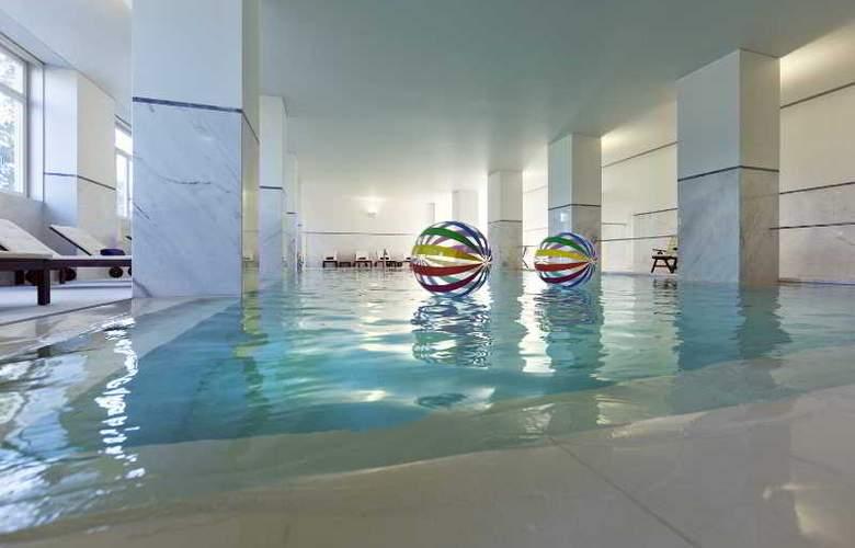 Pousada da Serra da Estrela - Pool - 16