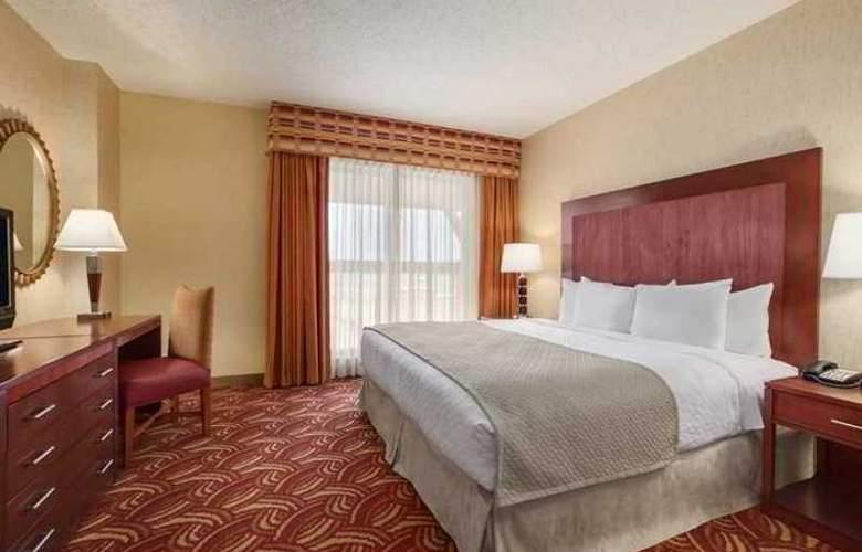 Embassy Suites San Marcos - Hotel - 9