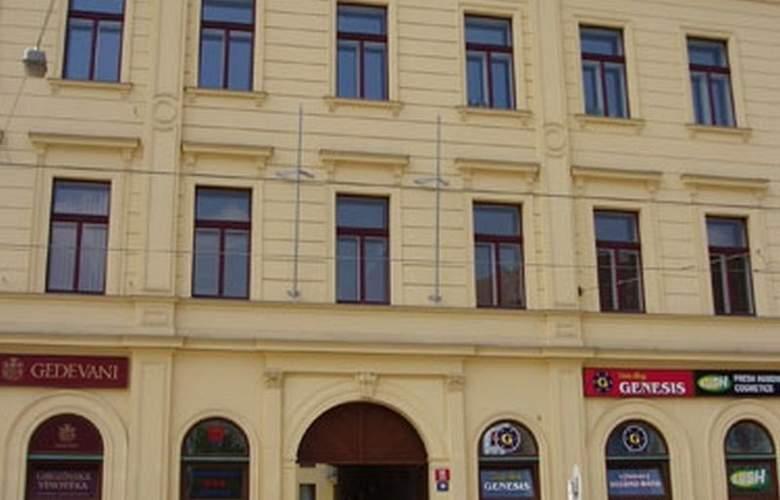 Aparthotel Austria Suites - Hotel - 0