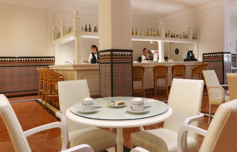 Iberostar Costa del Sol - Restaurant - 28