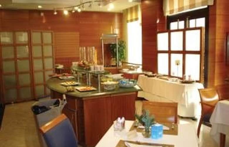 NH Sevilla Viapol - Restaurant - 8