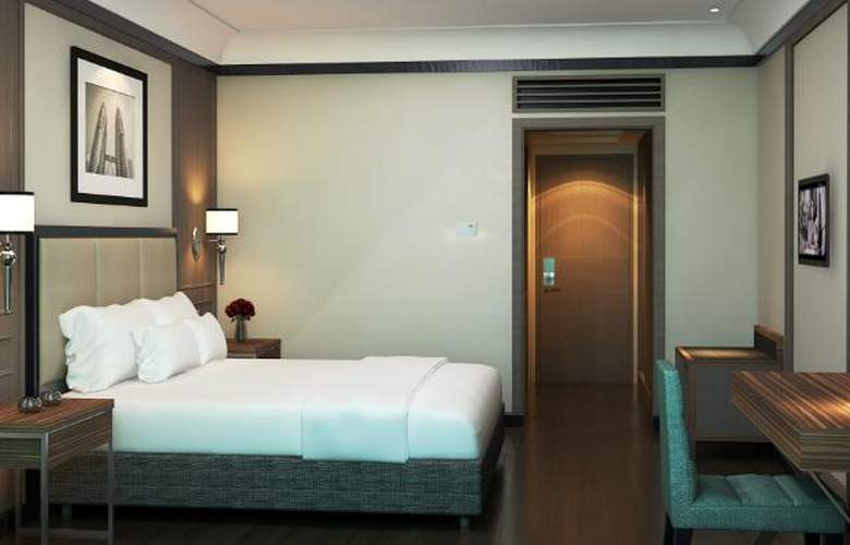 Meliá Kuala Lumpur - Room - 15