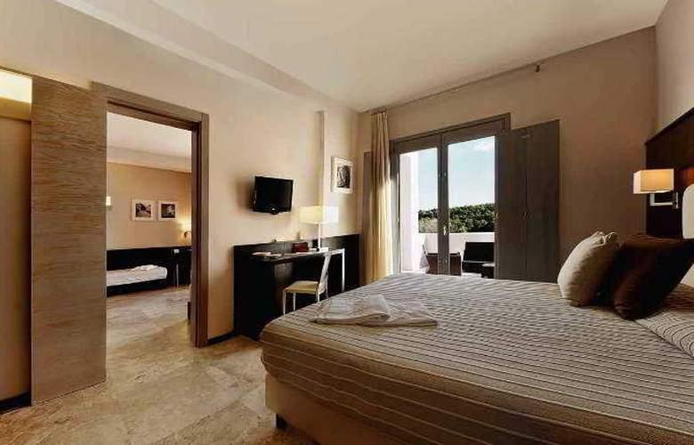 Basiliani Resort & Spa - Room - 7