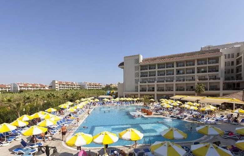 Seher Sun Palace - Pool - 12