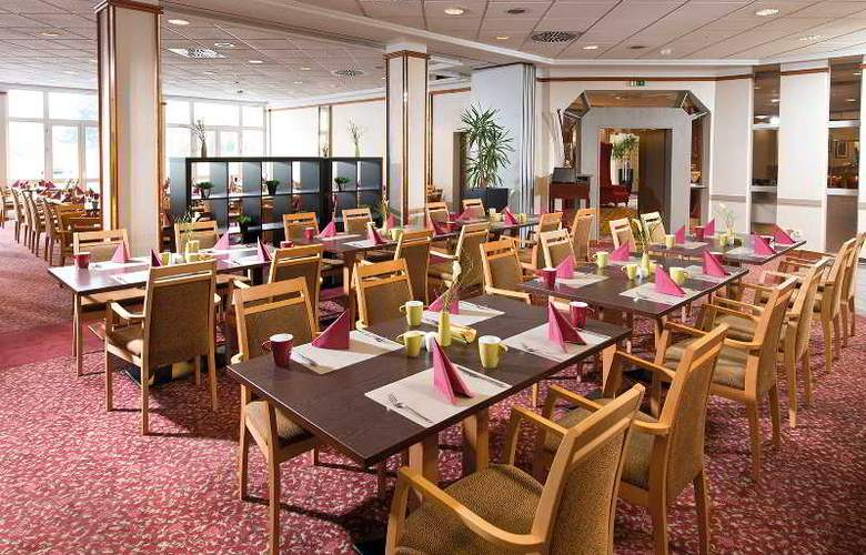 Leonardo Hotel Köln - Restaurant - 5
