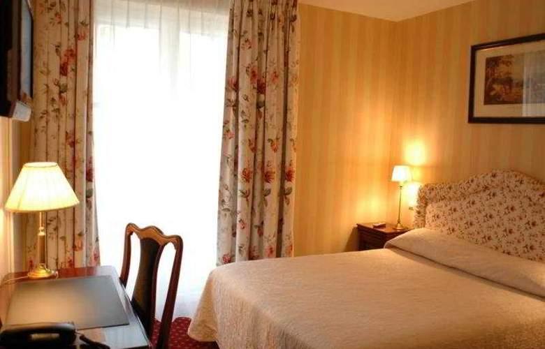 Georges VI - Room - 2