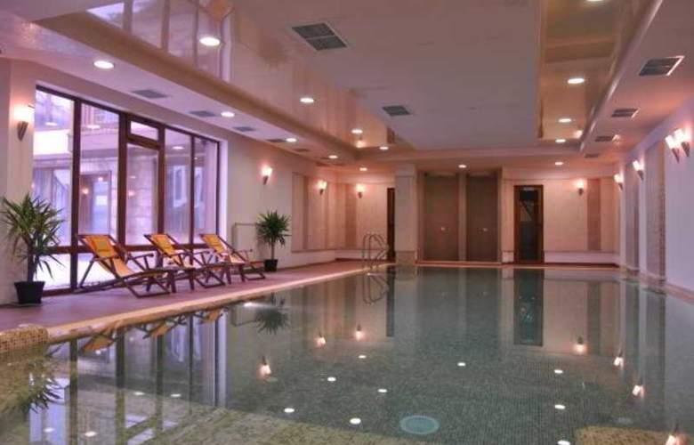 Adeona SKI & SPA - Pool - 6