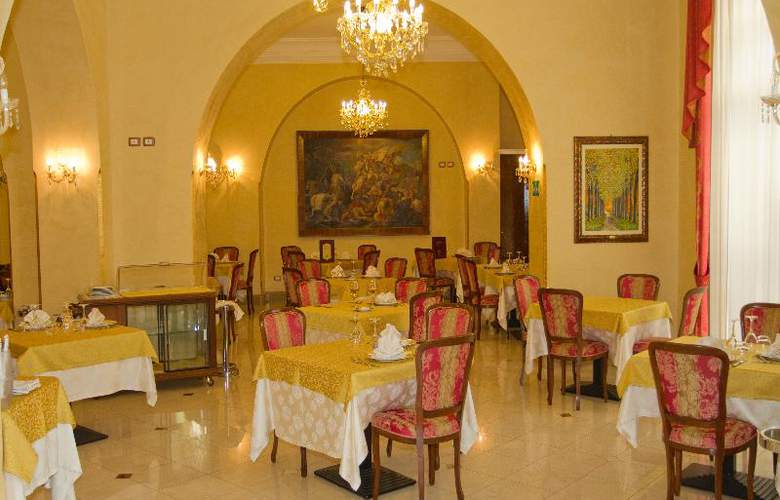 Centrale - Restaurant - 15