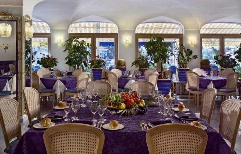 Aragona Palace - Restaurant - 7