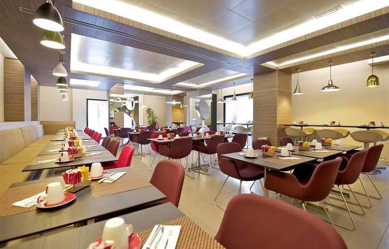 Mercure Roma Centro Colosseo - Restaurant - 13