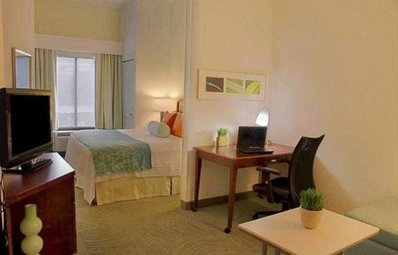 Springhill Suites by Marriott-Tampa - Hotel - 16