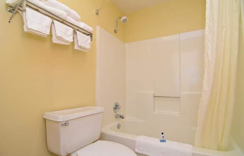 Best Western Royal Inn - Room - 27