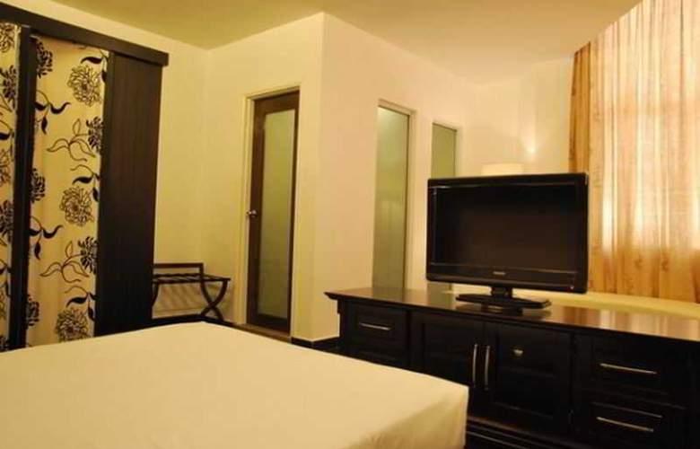 Hotel Rae Bukit Bintang - Room - 14