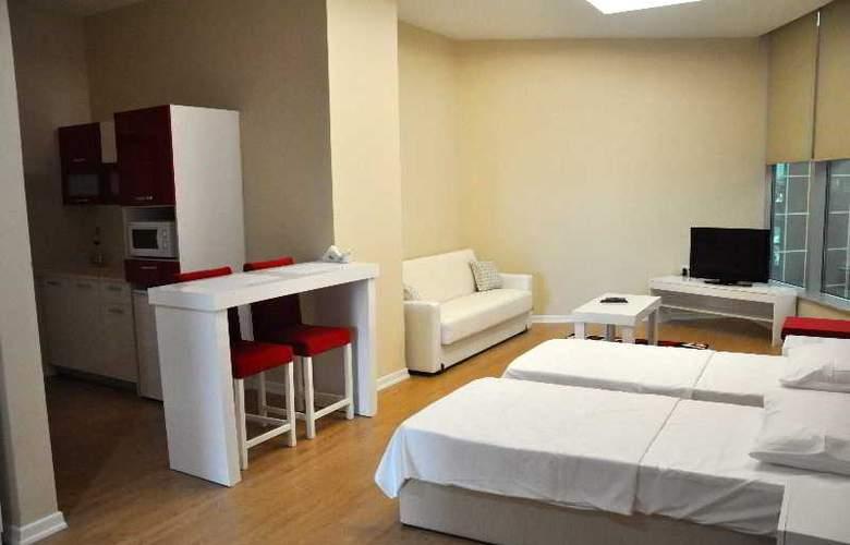 Avm Apart Hotel - Room - 6